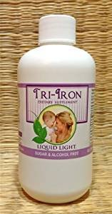 Tri Iron Trilight Herbs